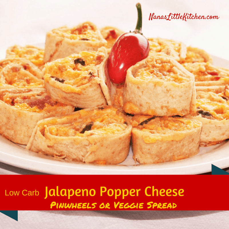 Jalapeno Popper Cheese