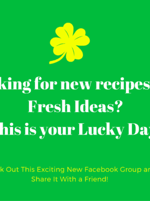 New Facebook Group! THM Blogger's Test Kitchen!