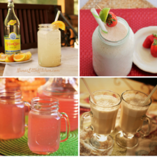 Cool Summer Drink Roundup!