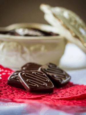 Sugar Free Chocolate Candy Assortment